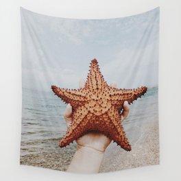 starfish Wall Tapestry