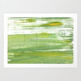 Olivine Art Print
