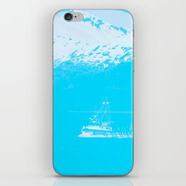 Coming Home iPhone Skin