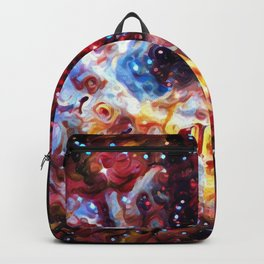 ALTERED Large Magellanic Cloud Backpack