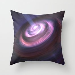 Endpoint (Portal) Throw Pillow