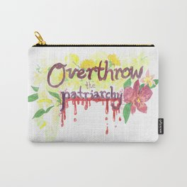 Overgrow Carry-All Pouch