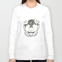 jack Long Sleeve T-shirts featuring Jack by Andready