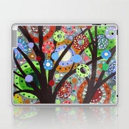 Circles abstract -3 Laptop & iPad Skin