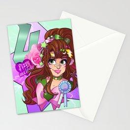 decora senshi sailor jupiter Stationery Cards
