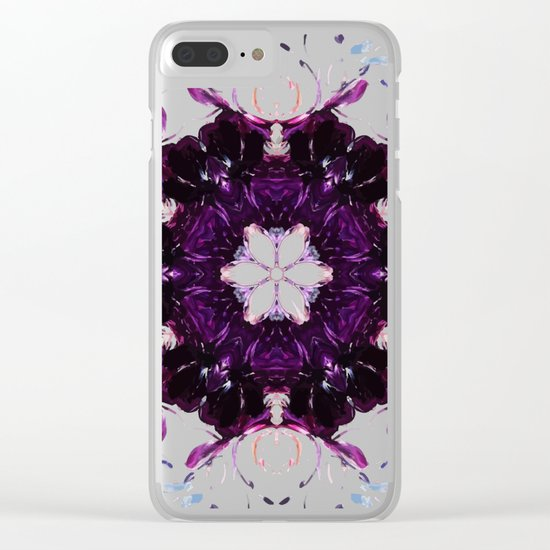 Moroccan Sweetness #society6 #decor #buyart Clear iPhone Case