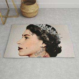 Rebel Queen Rug