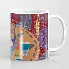 Moroccan Mint Tea Coffee Mug