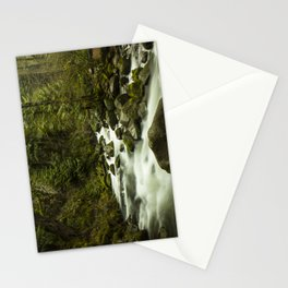 Rios de Oregon 1 Stationery Cards