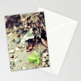 New beginning Stationery Cards