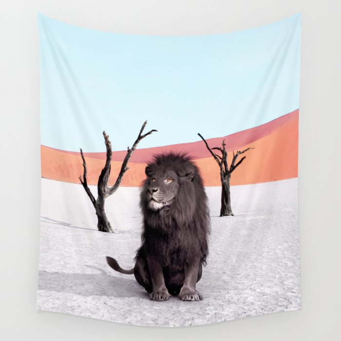 Namibia Wall Tapestry