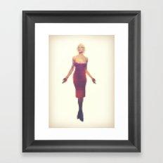Rodot: Six Framed Art Print