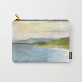 Peaceful Meeting Carry-All Pouch
