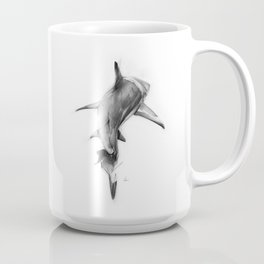 Shark II Coffee Mug