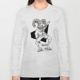 Ram Long Sleeve T-shirt