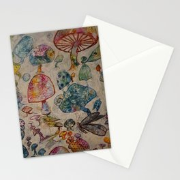 Does it Look Like Rain? Stationery Cards