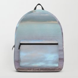 Pastel vibes 69 Backpack