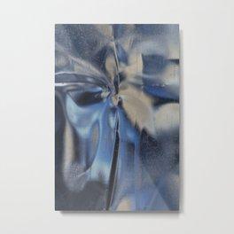 Crispation 0373 Metal Print