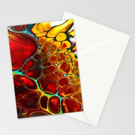 Turtle Dreaming Stationery Cards