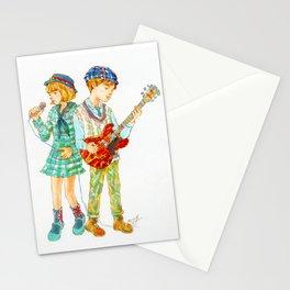 Pop Kids vol.1 Stationery Cards