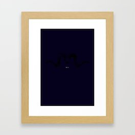 FIG. 3. Framed Art Print