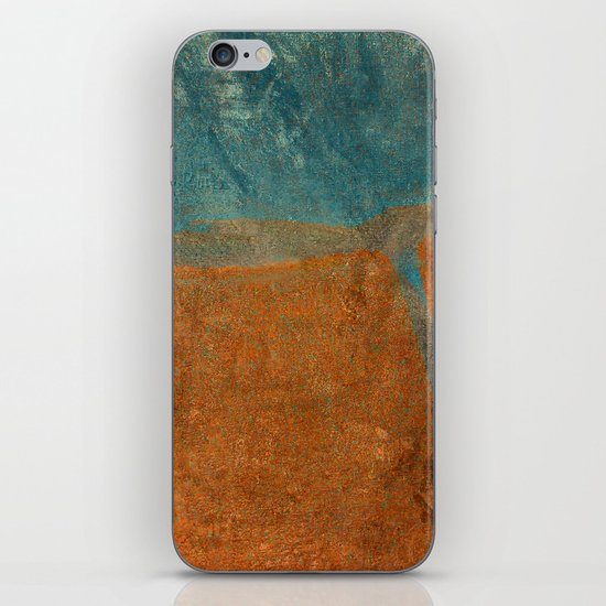 Influx iPhone & iPod Skin