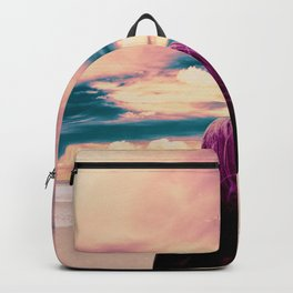 Watching the Waves Backpack