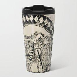 The Melodies Within a Savannah Travel Mug