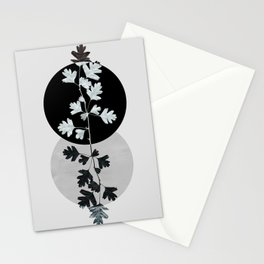 Geometry and Nature II Stationery Cards