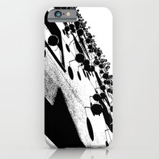 Barna Love B&W iPhone 6s Slim Case