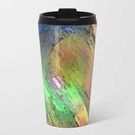 Rainbow Detour Travel Mug