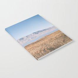 Utah Lake II Notebook