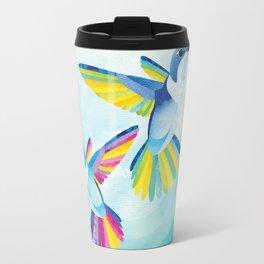Shanti Sparrow: Flynn & Pip Travel Mug