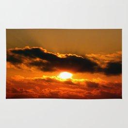 Friday Sunrise Rug
