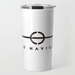 Dune Spacing Guild Navigator Travel Mug