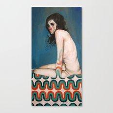 Pacheka Canvas Print
