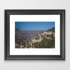 Grand Canyon 10 Framed Art Print