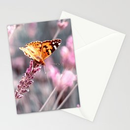 Butterfly 30 Stationery Cards