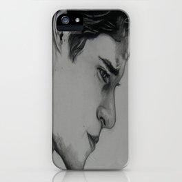 I'll do something iPhone Case