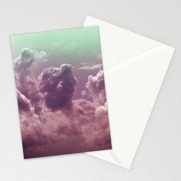 Beautiful Menace Stationery Cards