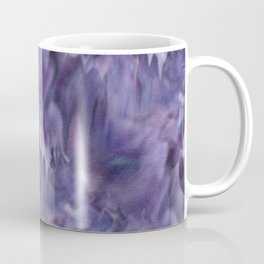 Drifted Paint Coffee Mug