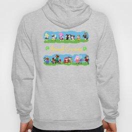 Animal Crossing Hoody