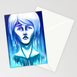 A Living Tear Stationery Cards