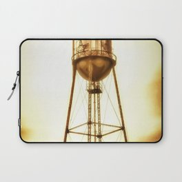 Texas Water Tower Laptop Sleeve