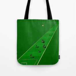 Playing The Long Game Tote Bag