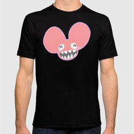 mau5 friends T-shirt