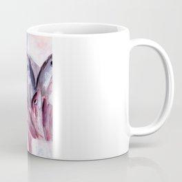 Central Market Fish Stand Coffee Mug