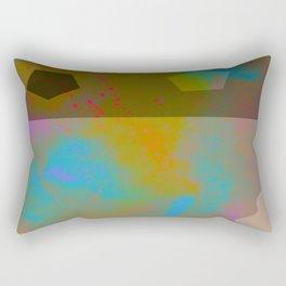 Sugata Dachi Rectangular Pillow