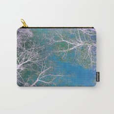 The Fairy Forest  Carry-All Pouch