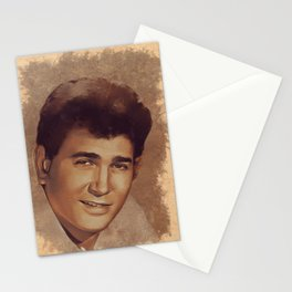 Michael Landon, Actor Stationery Cards